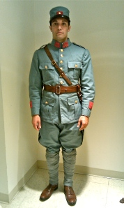 All's Well Uniform