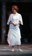 Enchanted April Dress