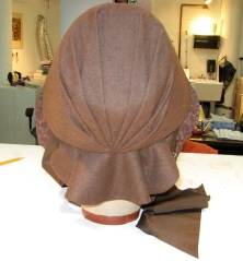 Crime & Punishment Bonnet