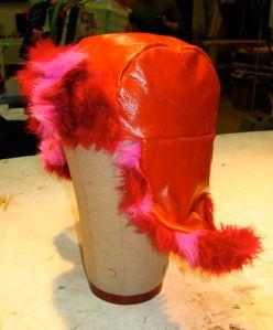 Phantom Tollbooth Aviator Hat